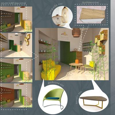Corsi di interior design arredo d 39 interni accademia for Programmi per interior design