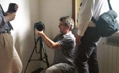 Accademia - Corsi interior design - Corso di fotografia d'interni per interior designer
