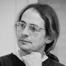 Paolo Montanari - Docente ai corsi di Itnerior Design