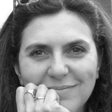 Silvia Piccioni - Docente ai corsi di Interior Design